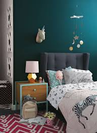 use rich wall colors in kids rooms honest nod
