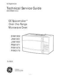 download daewoo service manual microwave oven model koc 1b0k0s