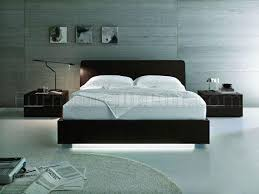 modern bedroom set alia co 07 dark brown
