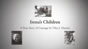 irena u0027s children a true story of courage youtube