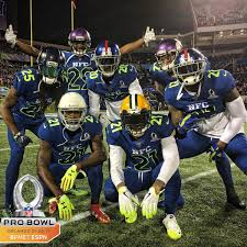 Pro Bowl Orlando by Nfl On Twitter