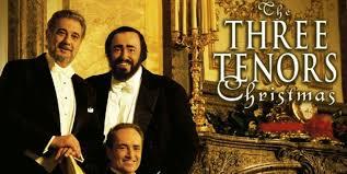 the three tenors wisconsin television