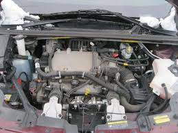2008 pontiac montana gas engine gas 3 9l part name 2008