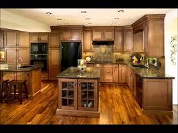 Wooden Kitchen Countertops Furniture Small U Shape Kitchen Design With Wooden Kitchen