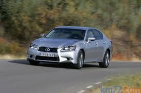 lexus gs 450h se lexus gs facelift 2015 forocoches