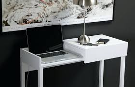 small modern computer desk small contemporary desk amicicafe co