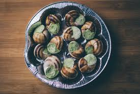escargot cuisiné free images dish meal produce vegetable seafood snack