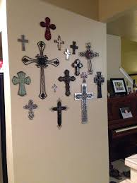 crosses for wall metal crosses wall decor cyclingheroes info