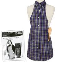 apron patterns sewing aprons