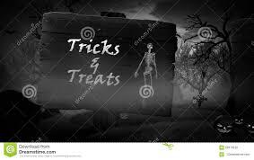 scary halloween party invitation retro stock footage video 58370520