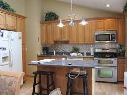 kitchen with vaulted ceilings ideas vaulted ceiling kitchen lighting ideas ceiling designs