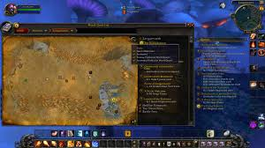 Wow Map Mini Map Not Showing Quest Ovjectives General Discussion Icy