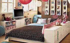 bedroom ideas awesome cool teen room storage ideas decorating