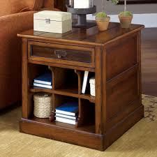 Build A End Table by Small Table Designs Wood Diy End Table Plans Diy Refinish End