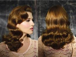 hairstyles 1920 s era mid length wedding hair inspiration boudoir dreaming