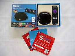 amazon black friday mp3 credit amazon com roku 1 streaming player black roku 2710rw special