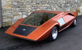 concept cars exceptional conceptual the greatest concept cars of all