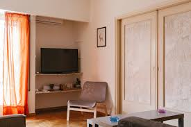 4 Room House by Large 120 Sq M 4 Room Apartment In The Heart Of Athens Room