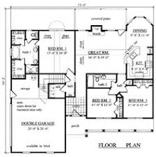 Small House Plans Under 1500 Sq Ft One Story House Plans 1500 Square Feet 2 Bedroom 1500 Sq Ft