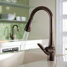 rubbed bronze faucet kitchen 12 best kitchen faucets images on kitchen remodeling