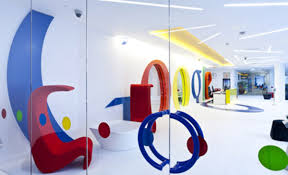 skype headquarters google london headquarters beach theme office space by scott