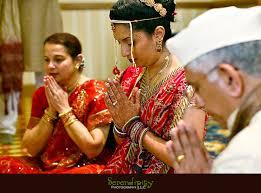indian wedding prayer marriott hotel houston indian wedding photography rinita kwami