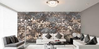 Unbehandelte Ziegelwand Beige Braune Wandgestaltung Schlafzimmer Home Design Und Möbel Ideen
