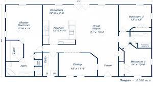 metal buildings as homes floor plans basic home plans