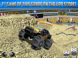 monster jam all trucks 3d monster truck parking game android apps on google play