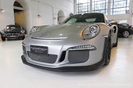 porsche gt3 rs 2016 porsche 911 gt3 rs gt silver classic throttle shop