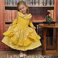 shop disney belle dress on wanelo