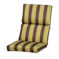 High Back Swivel Rocker Patio Chairs Furniture Remarkable High Back Outdoor Chair Cushions For