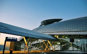 the 2017 world u0027s best international airports travel leisure