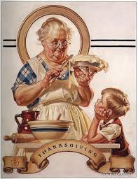 norman rockwell thanksgiving wallpaper modafinilsale