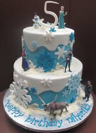 cool frozen cake decorations ideas best home design gallery on
