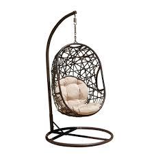 Garden Egg Swing Chair Comfortable Garden Hammock Chairs Hanging And Swing