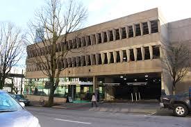 portland state floorplans parking structure 2