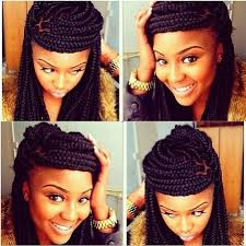 hairstyles for block braids 77 best poetic justice braids images on pinterest protective