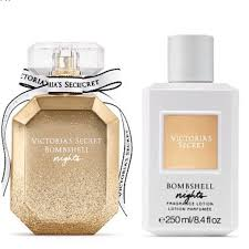 Parfum Vs pink s secret other vs bombshell nights eau de parfum