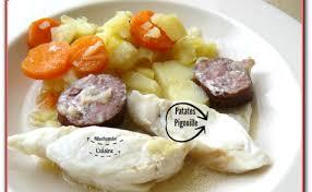 recette cuisine bretonne recettes de patates pigouille et de cuisine bretonne
