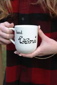 42 best calligraphy coffee mug images on pinterest calligraphy