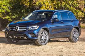 mercedes 4matic suv price used 2016 mercedes glc class suv pricing for sale edmunds