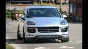 Porsche Cayenne Redesign - 2018 porsche cayenne redesign cabin engine on the road youtube