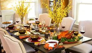 easy ideas for thanksgiving decorations grazeme
