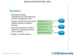 protecting the network infrastructure using cisco configuration profe u2026