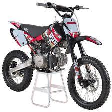 model motocross bikes m2r racing km140mx 140cc 17 14 86cm red dirt bike model fbk 4699