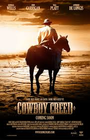 film de cowboy pair of award nominations for cowboy creed
