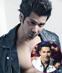 varun dhawan hairstyles hd images varun dhawan colours his hair blue and we don t know how to react