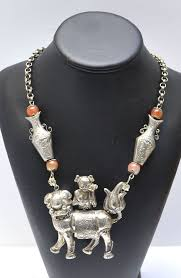 antique sterling silver necklace images 347 best asian jewelry chatelaines vintage and antique images jpg