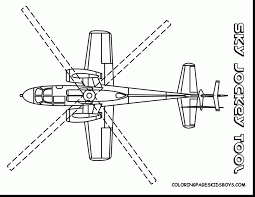 superb printable helicopter coloring pages for kids with